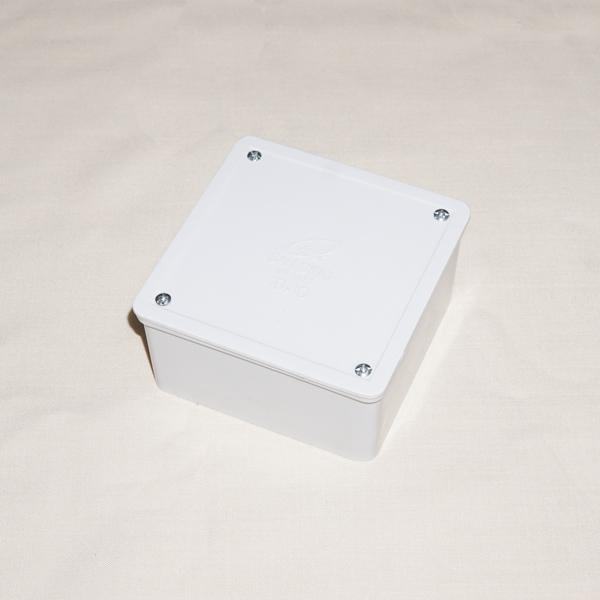 Hộp vuông nối dây (100x100x50)mm