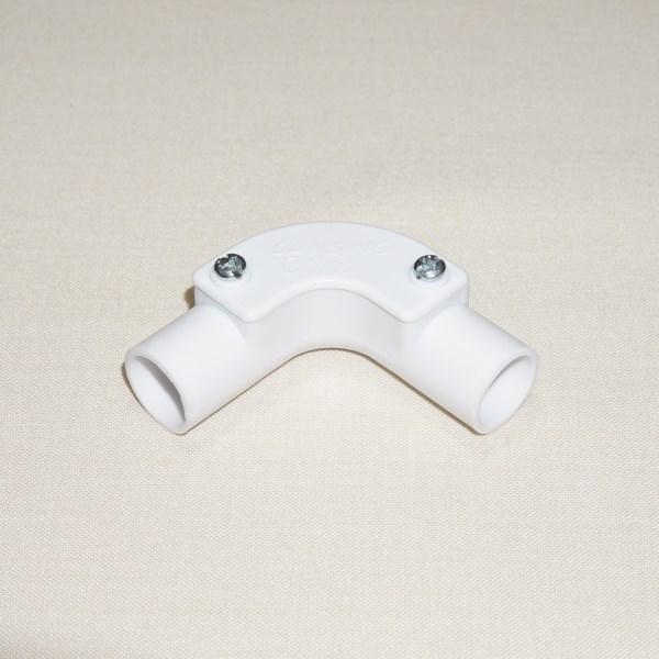 Co nối 25mm (có nắp)